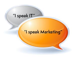 Marketing Meets IT